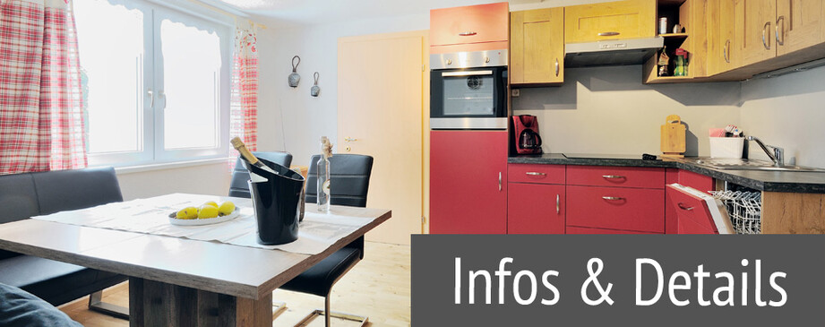 Appartement Brand Haus Edelweiss